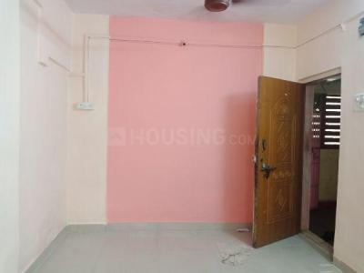Gallery Cover Image of 605 Sq.ft 1 BHK Apartment for rent in Seawoods for 11500