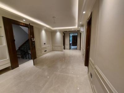 Gallery Cover Image of 4500 Sq.ft 4 BHK Independent Floor for buy in Sushant Lok I for 40000000