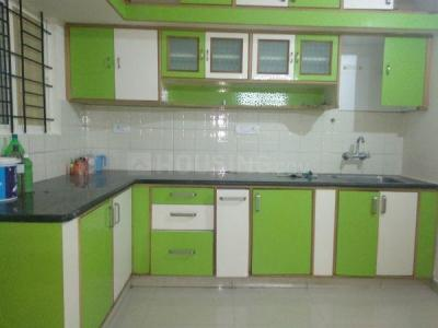 Gallery Cover Image of 2000 Sq.ft 2 BHK Apartment for rent in Marathahalli for 25000