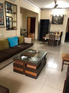 Gallery Cover Image of 1770 Sq.ft 3 BHK Apartment for buy in Gahlot Majesty, Seawoods for 23000000