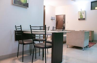 Dining Room Image of Asim Nest in Yeshwanthpur