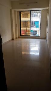 Gallery Cover Image of 586 Sq.ft 1 BHK Apartment for rent in Seawoods for 13000