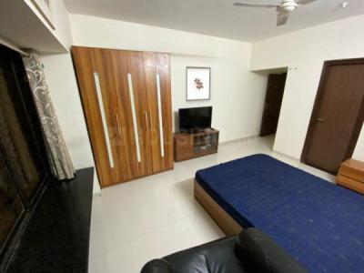 Bedroom Image of PG 5534782 Andheri West in Andheri West