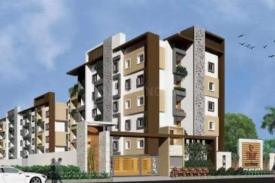 Gallery Cover Image of 970 Sq.ft 2 BHK Apartment for buy in Perumbakkam for 3783000