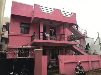 Gallery Cover Image of 950 Sq.ft 2 BHK Independent House for rent in Kolapakkam for 10000