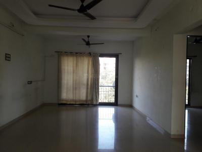 Gallery Cover Image of 1250 Sq.ft 3 BHK Apartment for rent in Thane West for 22000