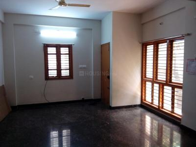 Gallery Cover Image of 1200 Sq.ft 2 BHK Independent Floor for rent in Basavanagudi for 24000