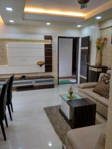 Gallery Cover Image of 1450 Sq.ft 3 BHK Apartment for buy in Ulwe for 10800000