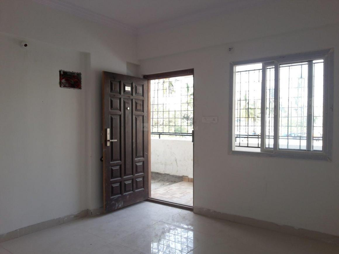 Living Room Image of 1536 Sq.ft 3 BHK Apartment for buy in Brookefield for 9811000