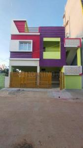 Gallery Cover Image of 2150 Sq.ft 5 BHK Independent House for buy in Battarahalli for 11000000