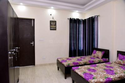 Bedroom Image of Shree Laxmi Associate PG in DLF Phase 4