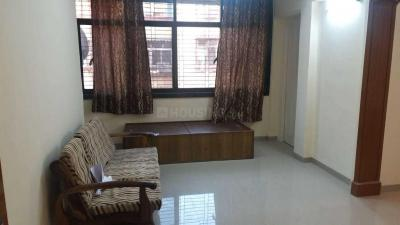 Gallery Cover Image of 830 Sq.ft 2 BHK Apartment for rent in Sion for 33000