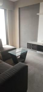 Gallery Cover Image of 1105 Sq.ft 2 BHK Apartment for rent in Neelsidhi Atlantis, Nerul for 45000