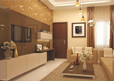 Gallery Cover Image of 2225 Sq.ft 3 BHK Apartment for buy in Kondapur for 14000000
