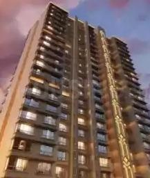 Building Image of 784 Sq.ft 2 BHK Apartment for buy in Vikhroli East for 9900000