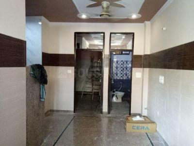 Gallery Cover Image of 600 Sq.ft 1 BHK Apartment for rent in Sector 11 Dwarka for 11500