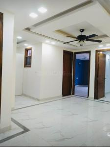 Gallery Cover Image of 850 Sq.ft 2 BHK Apartment for buy in Chhattarpur for 4500000