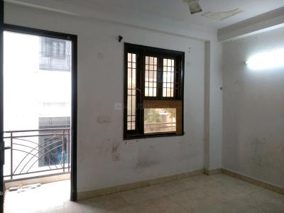 Gallery Cover Image of 1250 Sq.ft 3 BHK Independent Floor for rent in Chhattarpur for 16000