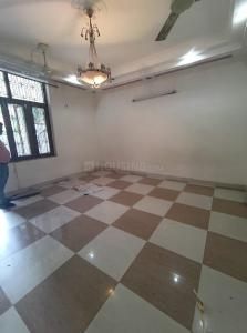 Gallery Cover Image of 900 Sq.ft 1 BHK Independent Floor for rent in Kalkaji for 19000