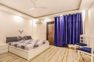 Bedroom Image of Wadhwa PG in Greater Kailash I