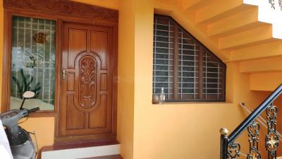 Gallery Cover Image of 800 Sq.ft 2 BHK Independent House for rent in Koranad for 8000