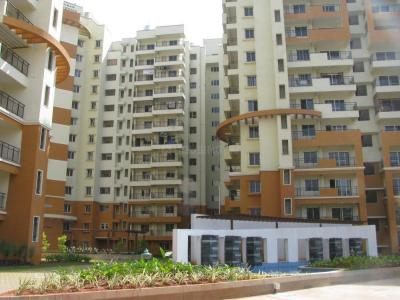Gallery Cover Image of 1734 Sq.ft 3 BHK Apartment for rent in Mallasandra for 18000