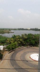 Balcony Image of Sri Karpaga Vinayagar in Mevalurkuppam