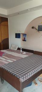 Bedroom Image of Arzoo Home's in Sector 41