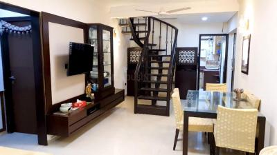 Gallery Cover Image of 2592 Sq.ft 4 BHK Independent Floor for buy in Juhu for 125000000