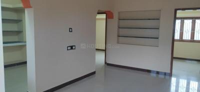 Gallery Cover Image of 600 Sq.ft 2 BHK Apartment for rent in Lakshmi Complex, Periya Semur for 6000