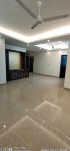 Gallery Cover Image of 2100 Sq.ft 4 BHK Independent Floor for rent in Sector 11 Dwarka for 39000