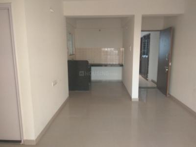 Gallery Cover Image of 650 Sq.ft 1 BHK Apartment for buy in Lohegaon for 2910000
