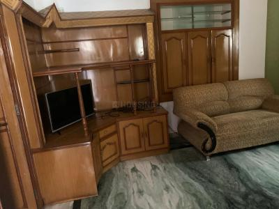 Gallery Cover Image of 820 Sq.ft 1 BHK Independent Floor for rent in Keshav Nagar for 15000