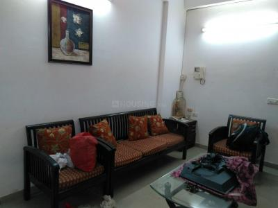 Gallery Cover Image of 1850 Sq.ft 3 BHK Apartment for rent in Amrapali Group Village, Kala Patthar for 15500