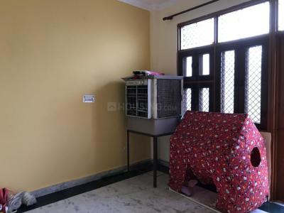 Gallery Cover Image of 900 Sq.ft 2 BHK Independent Floor for rent in Bindapur for 12000