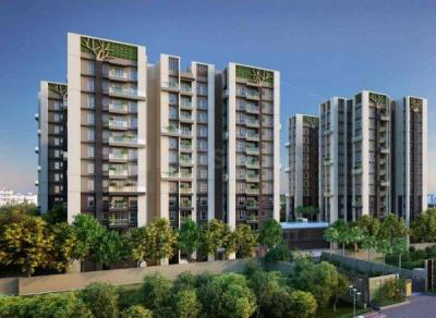 Gallery Cover Image of 688 Sq.ft 3 BHK Apartment for buy in Paikpara for 4964400