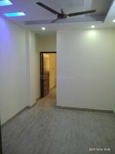 Gallery Cover Image of 450 Sq.ft 1 BHK Independent Floor for rent in Chhattarpur for 6200