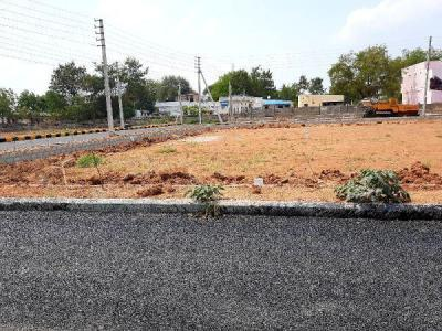 100 Sq.ft Residential Plot for Sale in Kundanpally, Hyderabad