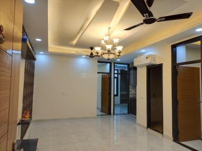 Gallery Cover Image of 850 Sq.ft 2 BHK Apartment for buy in Khushi Floors 5, Sector 7 for 3500000