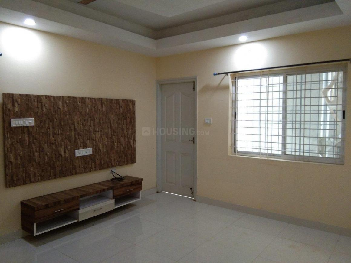 Living Room Image of 1100 Sq.ft 2 BHK Apartment for rent in Nagarbhavi for 18000