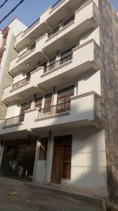 Gallery Cover Image of 700 Sq.ft 2 BHK Apartment for buy in Govindpuram for 1633500