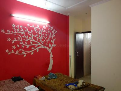 Gallery Cover Image of 500 Sq.ft 2 BHK Independent Floor for rent in Tughlakabad for 8500