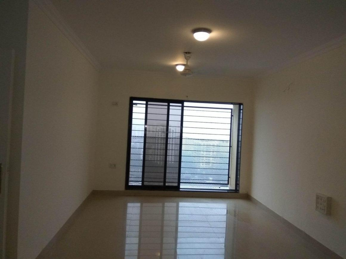 Living Room Image of 1200 Sq.ft 2 BHK Apartment for rent in Malad East for 50000