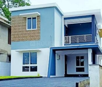 Gallery Cover Image of 1550 Sq.ft 3 BHK Independent House for buy in Vadakkanthara for 5219000