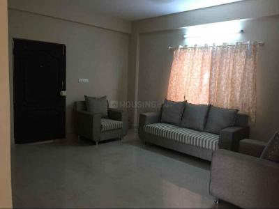 Gallery Cover Image of 3022 Sq.ft 4 BHK Apartment for rent in Vidyaranyapura for 28000