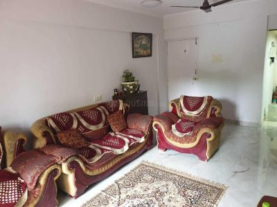 Gallery Cover Image of 1000 Sq.ft 2 BHK Apartment for rent in Kondhwa for 20000