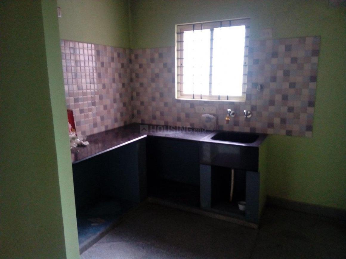 Kitchen Image of 950 Sq.ft 2 BHK Independent Floor for rent in Basavanagudi for 15000