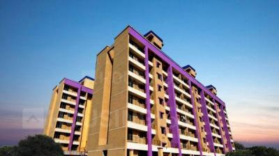 Gallery Cover Image of 500 Sq.ft 1 BHK Apartment for buy in Rashmi Star City, Naigaon East for 2050000