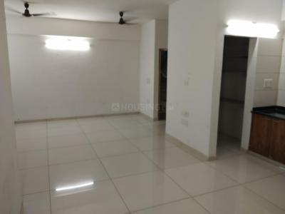 Gallery Cover Image of 1269 Sq.ft 2 BHK Apartment for rent in Memnagar for 21000