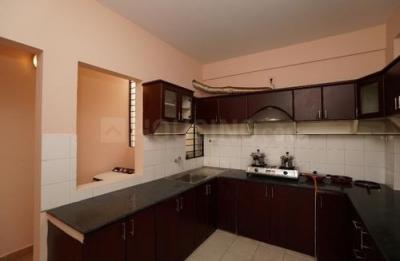 Kitchen Image of Jayakumar Nest in Kannathur Reddy Kuppam